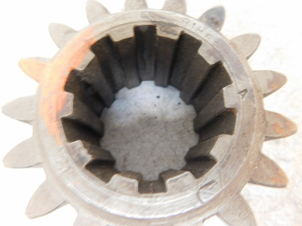 JD MID RANGE B NOS DIFFERENTIAL DRIVE GEAR 10771