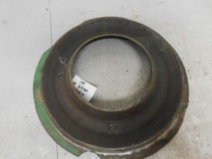 JD UNSTYLED AR AO PULLEY DUST SHIELD  11168