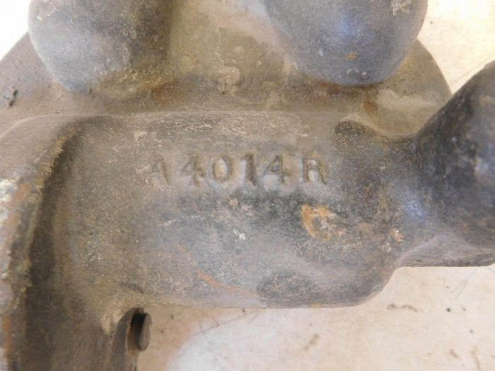 JD EARLY 60 NOS 2ND & 5TH SPEED SHIFTER 11555