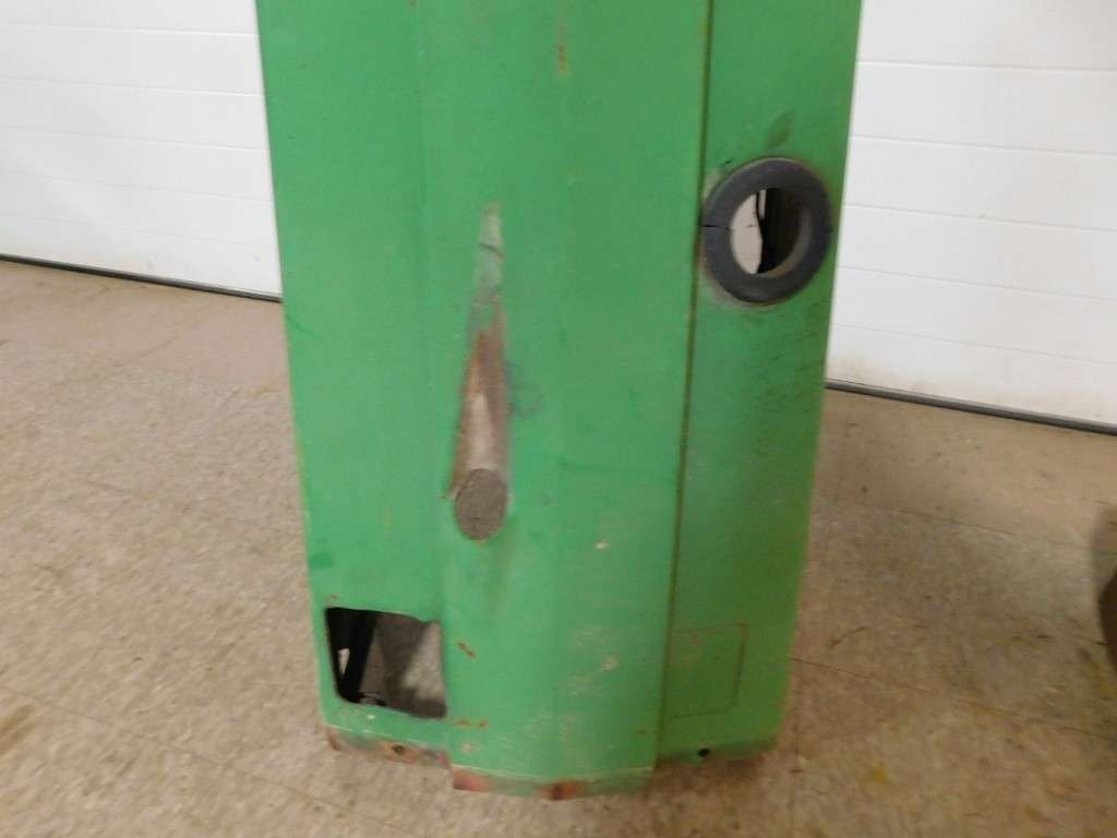 Antique & Vintage Equipment Parts Heavy Equipment, Parts & Attachments Latest Collection Of John Deere 520 Tractor Hood Ab5036r 10748