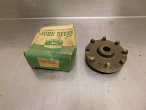 JD STYLED A G 60 70 NOS WATER PUMP IMPELLER 11863