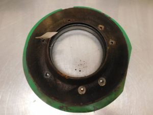 JD STYLED A PULLEY DUST SIELD 11910