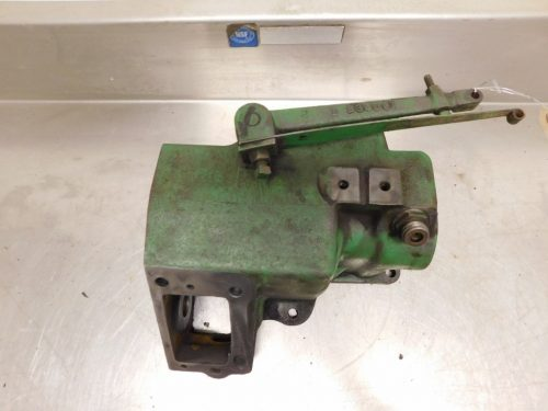 JD 520 530 GOVERNOR CASE 12545
