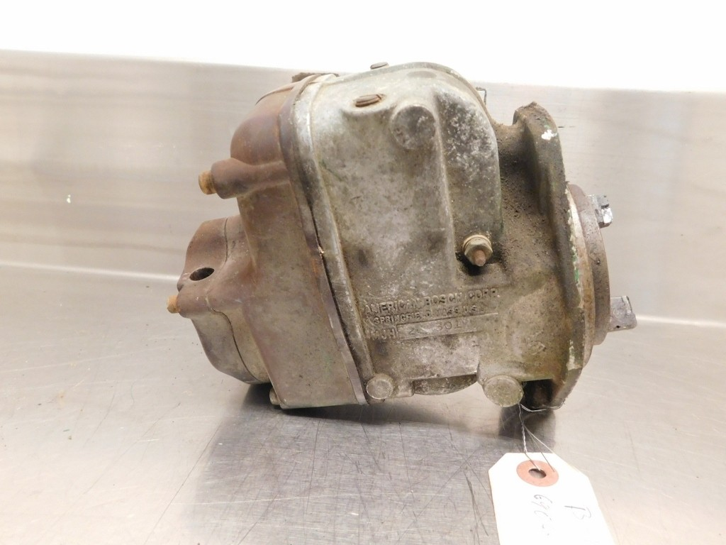 JD UNSTYLED B AMERICAN BOSCH MAGNETO CORE 12776