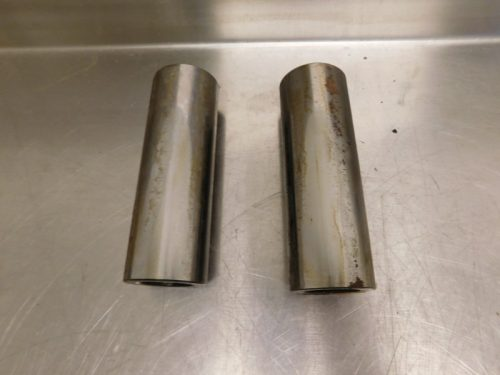 JD LATE UNSTYLED/ EARLY STYLED A NOS PISTON PINS 13094