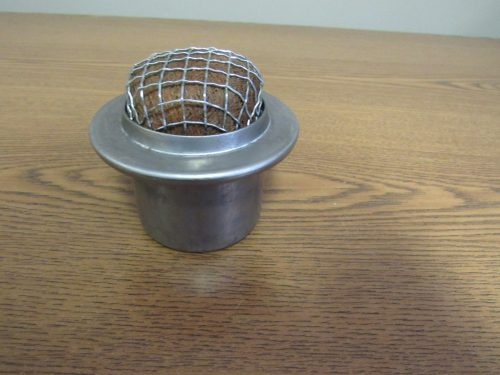 JD B H CRACKCASE BREATHER FILTER CORE  9177B