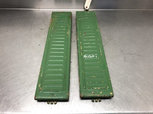 BATTERY COVER SET