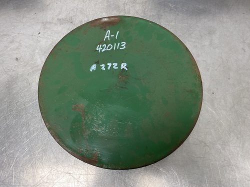 CLUTCH PULLEY COVER